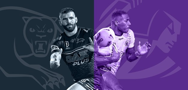 Panthers v Storm: Edwards back; Hughes a chance