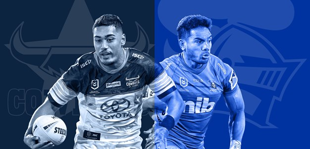 Cowboys v Knights: Holmes, McLean unlikely; Newcastle stable