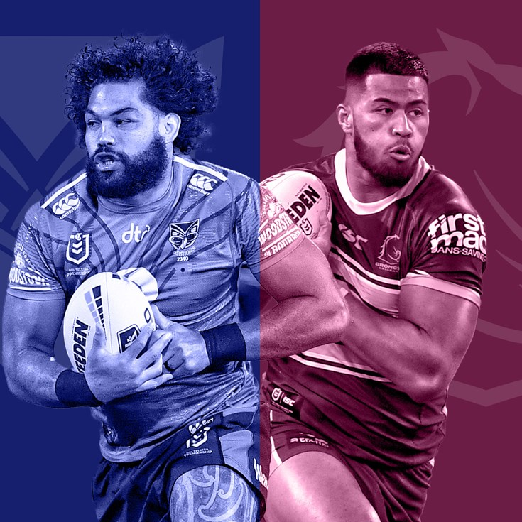 Green to lead side against Broncos