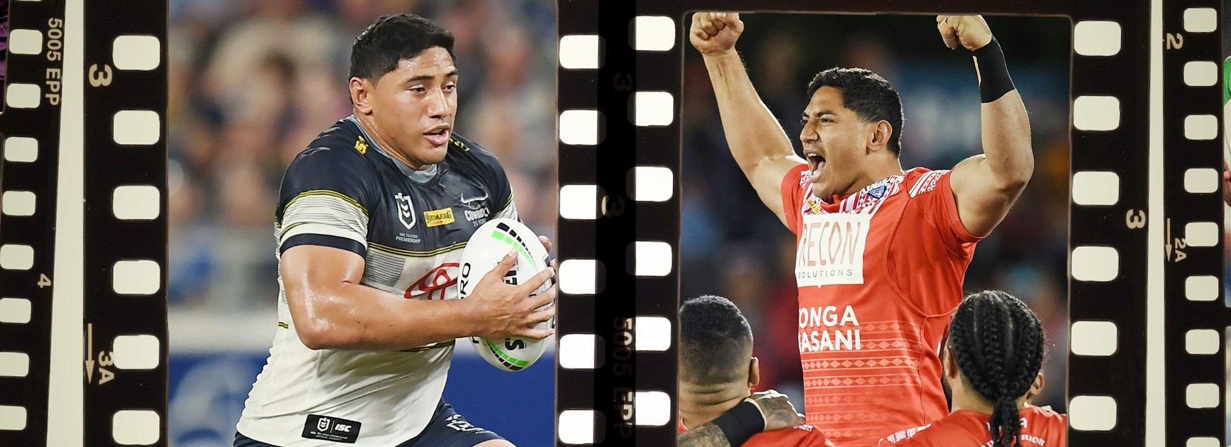 Locked in: Taumalolo beats legends to be named Simply The Best
