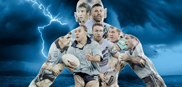 Blues Frankenstein: The NSW stars who make monster of a player