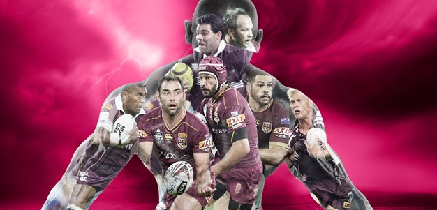 Maroons Frankenstein: The Queensland stars who make monster of a player