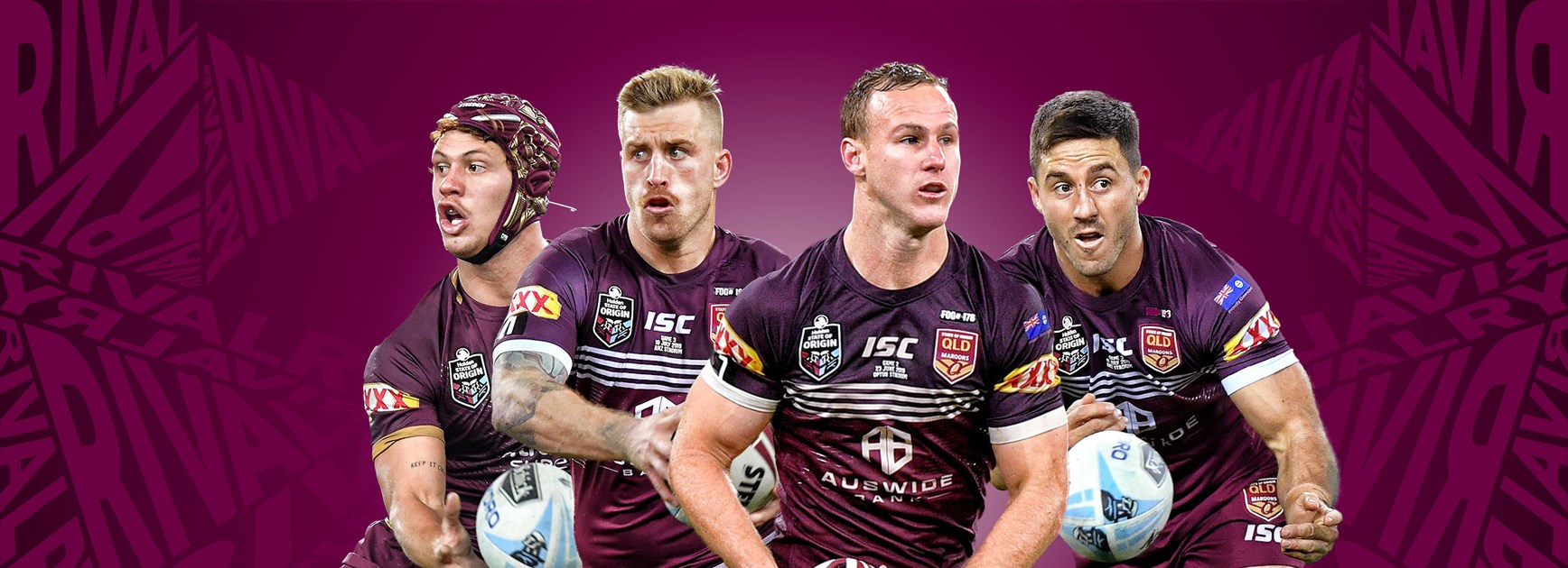 Ranking the Maroons spine candidates for 2020 Origin