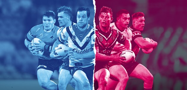 State of Origin Team Selector: Choose your game-one line-ups
