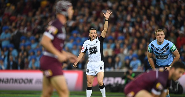 NRL 2020: State of Origin series opener to be quicker and more intense under six-again rule – NRL.COM