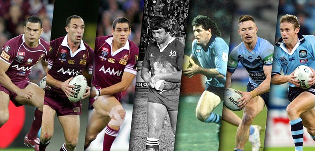Debut dazzlers: Who had greatest first game in State of Origin history?