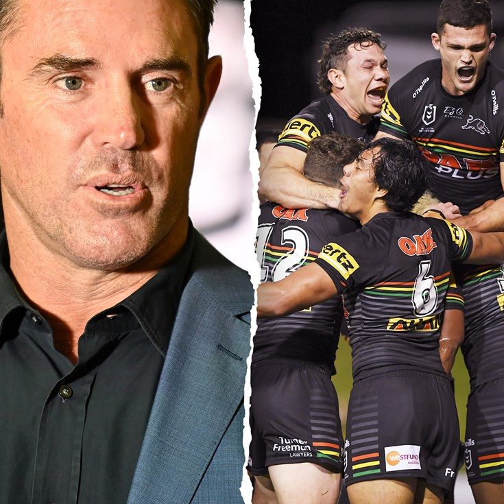 For & Against: Fittler predicts Panthers will win premiership