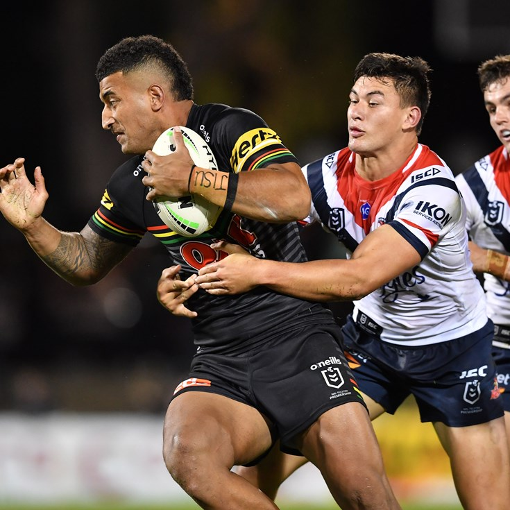 Tickets selling fast for finals: Panthers v Roosters sold out