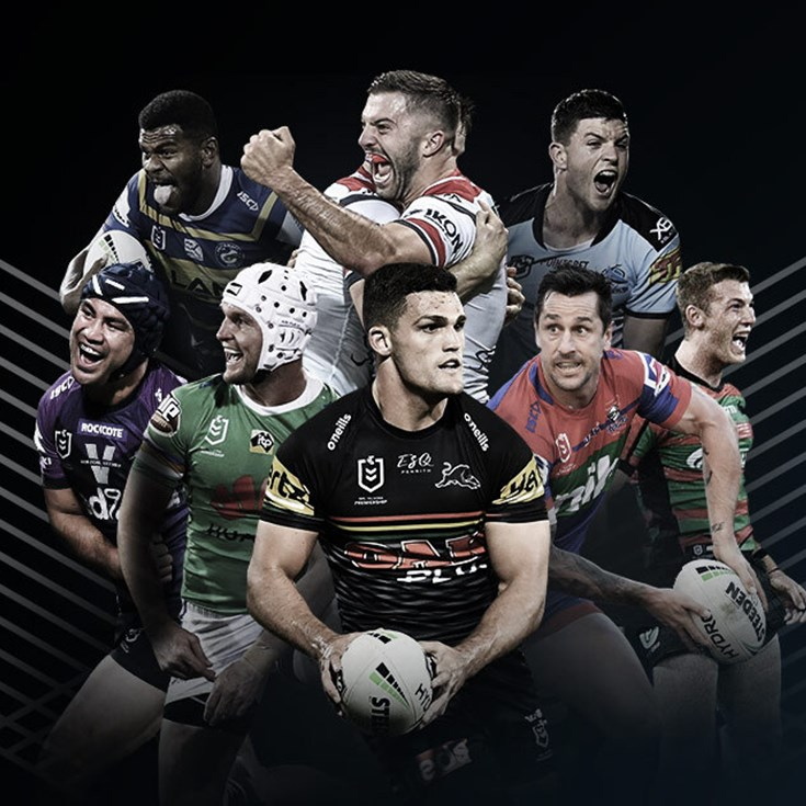 Everything you need to know: Week one of the 2020 finals
