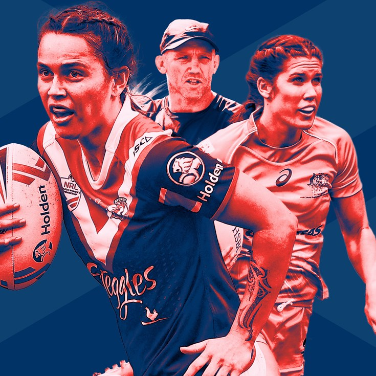 NRLW Roosters season preview: New coach, new stars, new hope