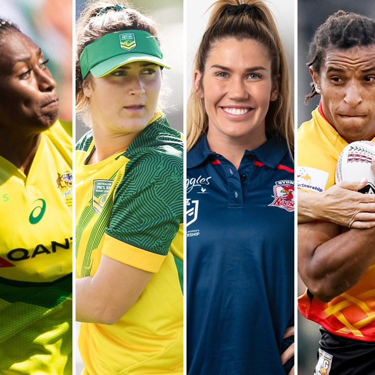 The 10 NRLW rookies to watch