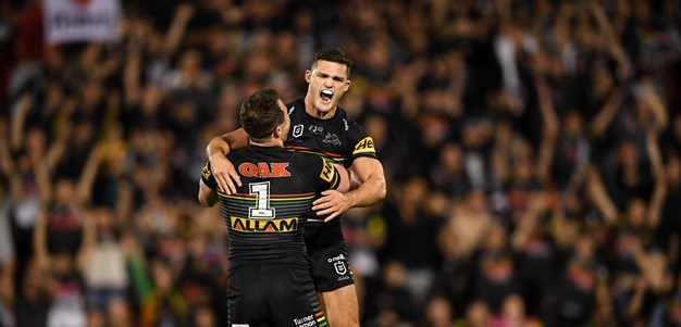 Penrith Panthers: 2021 round 1 predicted team