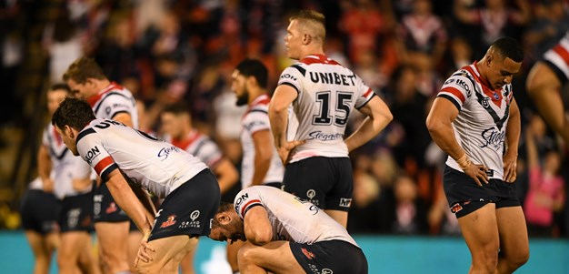 'Not really impressive': Roosters ready to turn tables on Panthers