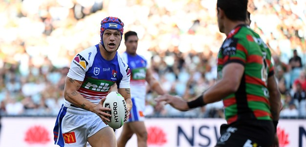 Ponga's player options a possible clause for concern at Knights