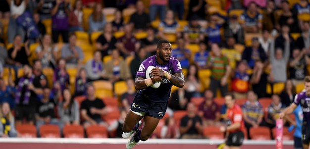 Storm facing potential fine as NRL seeks answers over Vunivalu stoppage