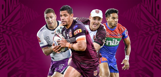 Ranking the Maroons backs candidates for 2020