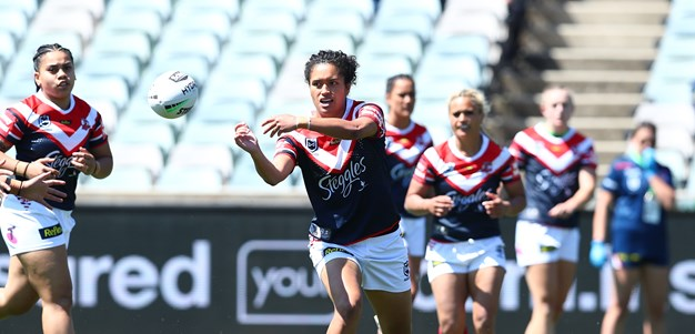 NRLW: Best Roosters photos of 2020