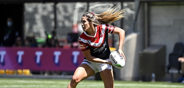 NRLW Team of the Week: Brigginshaw, Caslick display class and versatility
