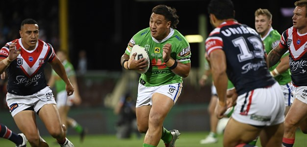 Papalii, Cook donate to grassroots clubs after sterling performances