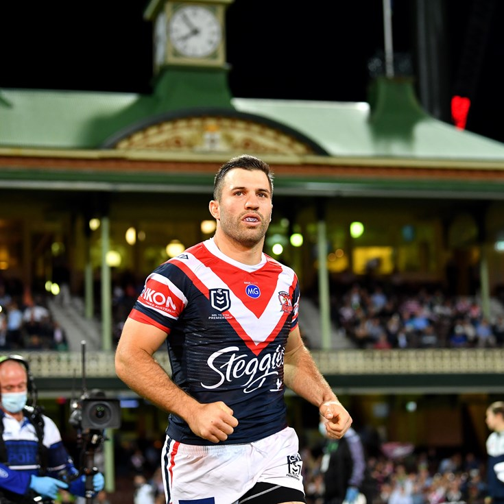 Tedesco all but certain to suit up for Blues in Origin