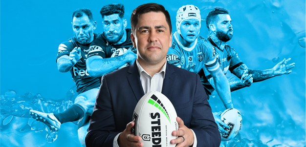Soward: Underdogs fight, but don't prosper