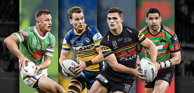 Experts' view: 2020 Dally M Medal winner