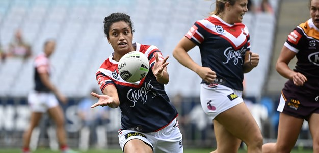 Temara's actions must speak loudly for Roosters to spring upset