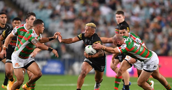 NRL 2020: Player ratings, Penrith Panthers, - NRL