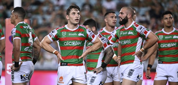 Preliminary final player ratings: South Sydney Rabbitohs