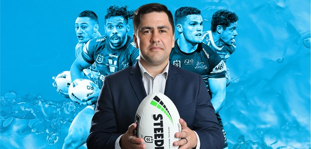 Soward: Panthers favourites; Hard questions for Eels
