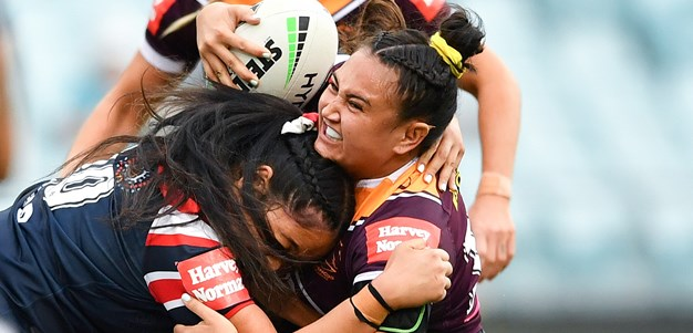 NRLW Grand Final: Where It Will Be Won And Lost