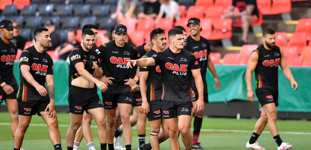 Cheap seats to centre stage: Cleary's maturity made for grand final