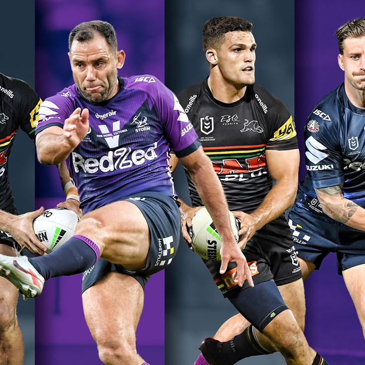 Experts' view: 2020 Clive Churchill Medal winner