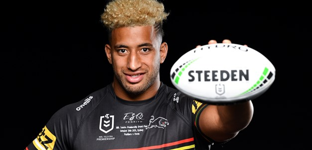 Accidental 'Fat Club' captaincy propels Kikau to career year