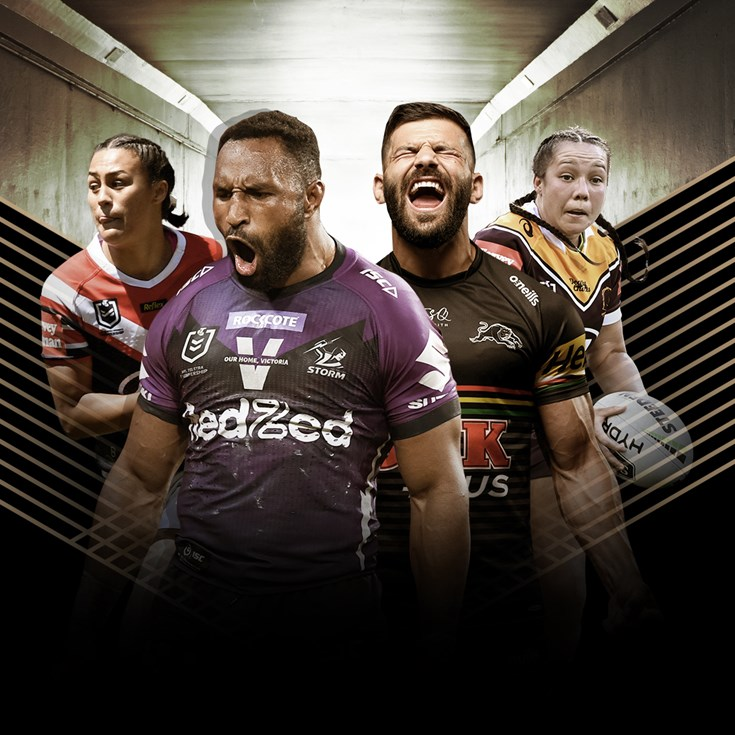 Everything you need to know: NRL, NRLW grand final 2020