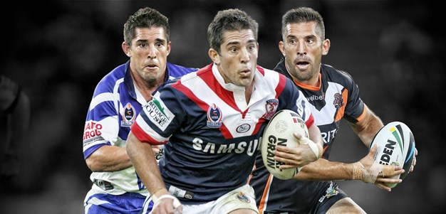 Legend Q&A: Braith Anasta