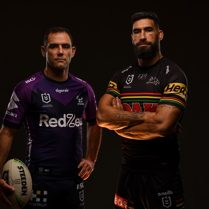 NRL grand final: Where it will be won and lost