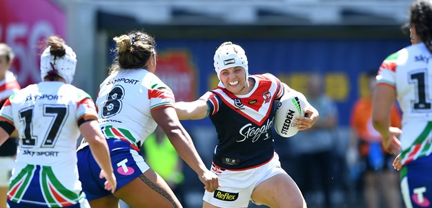 Choose who should win NRLW Tackle of the Year