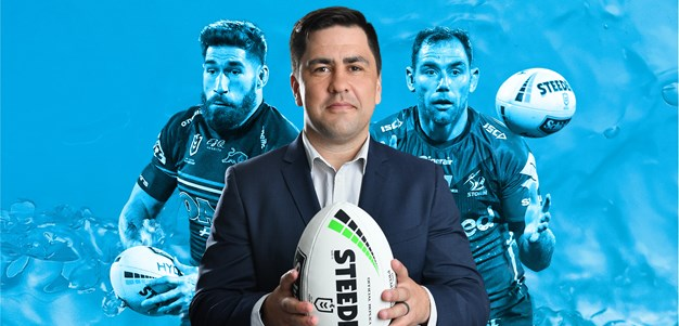Soward: Experience gives Storm advantage over Panthers