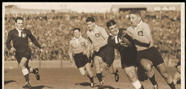 Origin ate rugby league: Tracing the roots of a great interstate rivalry