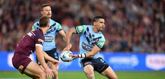 NSW Blues Origin squad: Walker, Cook, Murray, Wighton, Cotric added