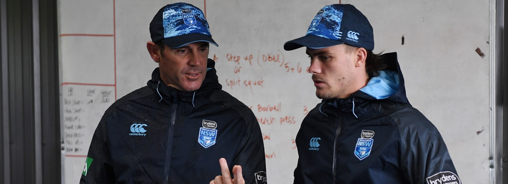 Fittler admits Blues could have done things differently