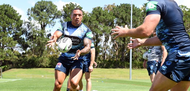 Refreshed Frizell finds positives in revamped Origin schedule