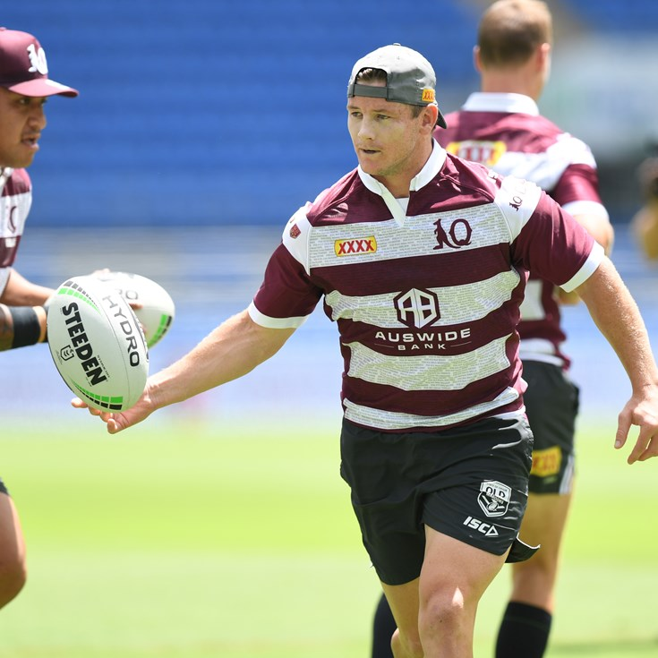 Grant in Maroons mix for decider as Bennett weighs up changes