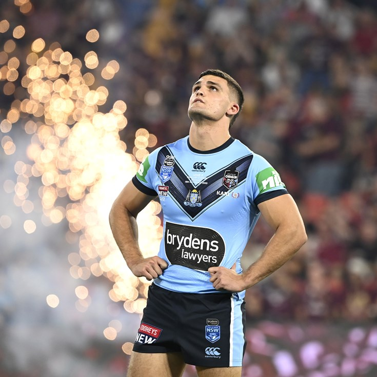 Fittler Medal winner Cleary to use near-misses as fuel for 2021