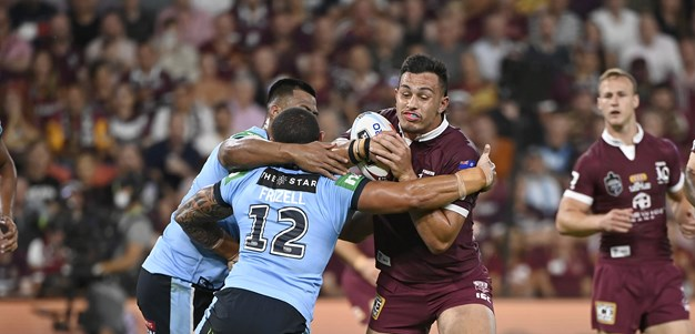 Origin's mid-year return locked in: V'landys