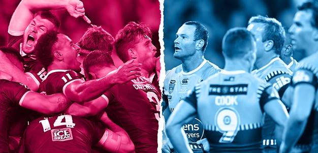 For & Against: Will Queensland win Origin again in 2021?