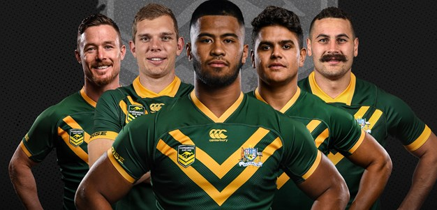 Kangaroos form team: New faces in expert panel's Australian squad
