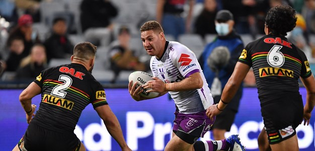 Lee's remarkable 12-month journey from no contract to Origin camp