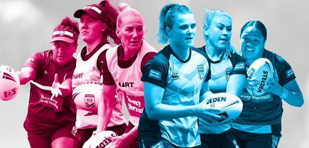 Star factor: The key players who will decide women's Origin